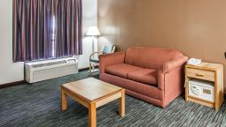 Room Econo Lodge Inn & Suites Jackson
