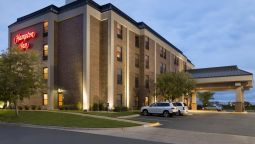 Buitenaanzicht Hampton Inn Minneapolis-Burnsville