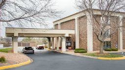 Buitenaanzicht Comfort Inn Eden Prairie - Minneapolis