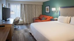 Kamers Hampton Inn New Orleans-St Charles Ave-Garden District LA