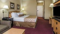 Kamers BAYMONT INN & SUITES NEW ORLEA