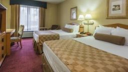 Room BAYMONT INN & SUITES NEW ORLEA
