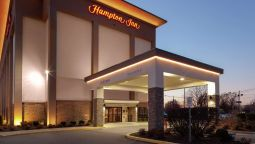 Hampton Inn Newark-Airport NJ - Groton (Connecticut)
