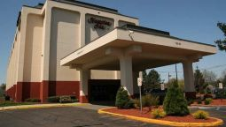Hampton Inn Newark-Airport NJ - Elizabeth (New Jersey)