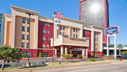 Hampton Inn Oklahoma City-Northwest - Oklahoma City (Oklahoma)