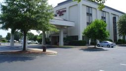 Hampton Inn Norfolk-Chesapeake -Greenbrier Area- - Chesapeake (Virginia)