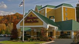 Hampton Inn - Suites Pigeon Forge On The Parkway - Pigeon Forge (Tennessee)