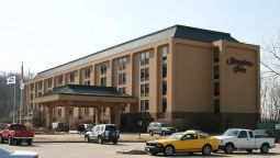 Hampton Inn East Peoria - Peoria (Illinois)