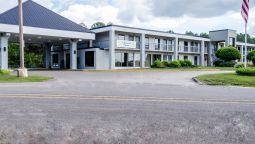 Exterior view Quality Inn Moss Point - Pascagoula