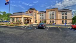 Exterior view Hampton Inn Pittsburgh-West Mifflin
