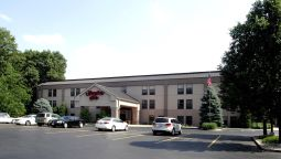 Exterior view Hampton Inn Portage