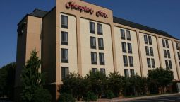 Hampton Inn Portsmouth Central NH - Portsmouth (New Hampshire)