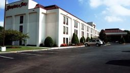 Hampton Inn Petersburg-Hopewell - Hopewell (Hopewell, Virginia)