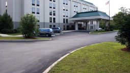 Hampton Inn Saco - Saco (Maine)