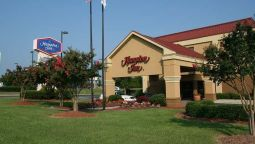 Hampton Inn Raleigh-Clayton I-40 - Garner (North Carolina)