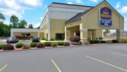 BEST WESTERN CLASSIC INN - Richmond (Indiana)