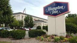 Hampton Inn Rockford - Rockford (Illinois)
