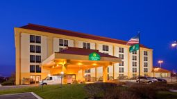 Holiday Inn Express ROCHESTER - UNIVERSITY AREA - Rochester (New York)