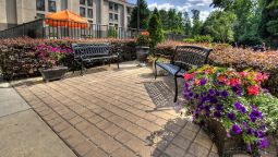 Hampton Inn Rocky Mount - Rocky Mount (North Carolina)