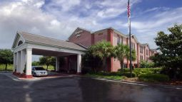 Hampton Inn Savannah-I-95-North - Port Wentworth (Georgia)