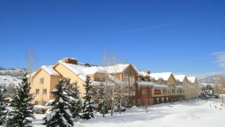 Hampton Inn - Suites Steamboat Springs CO - Steamboat Springs (Colorado)
