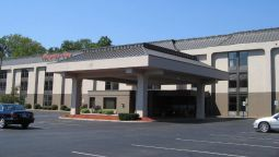 Hampton Inn State College