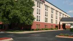 Hampton Inn Louisville-North-Clarksville IN