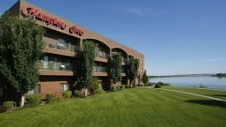 Exterior view Hampton Inn Richland-Tri Cities