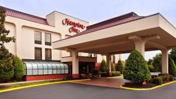 Buitenaanzicht Hampton Inn Petersburg-Hopewell