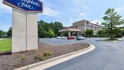 Buitenaanzicht Hampton Inn Petersburg-Ft Lee