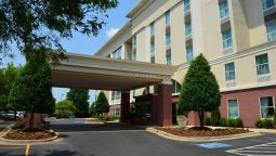 Exterior view Hampton Inn - Suites Charlotte-Pineville