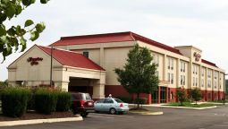 Exterior view Hampton Inn Quakertown