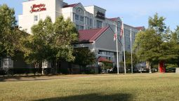 Exterior view Hampton Inn - Suites Raleigh-Cary I-40 -PNC Arena- NC