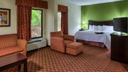 Suite Hampton Inn Raleigh-Garner