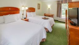 Kamers Hampton Inn Richmond-Chester