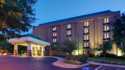 Buitenaanzicht Hampton Inn Richmond West