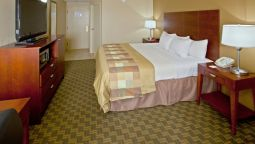 Kamers Holiday Inn Express ROCHESTER - UNIVERSITY AREA