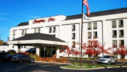 Exterior view Hampton Inn Rochester Greece