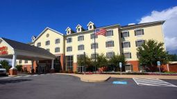 Exterior view Hampton Inn - Suites State College PA
