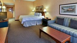 Room Hampton Inn - Suites State College PA