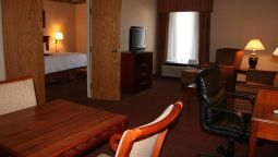 Kamers Hampton Inn New Albany