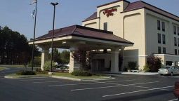 Hampton Inn Selma I-95 - Selma (North Carolina)