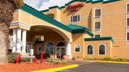 Hampton Inn St Augustine Beach