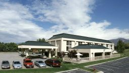Hampton Inn Salt Lake City-North - Woods Cross (Utah)