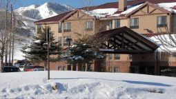 Hampton Inn - Suites Park City - Park City (Utah)