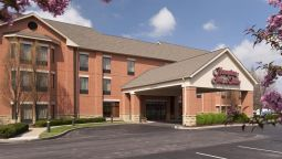 Hampton Inn - Suites St Louis-Chesterfield
