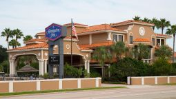 Exterior view Hampton Inn St Augustine-Historic District