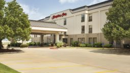 Exterior view Hampton Inn Shawnee