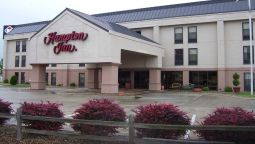 Exterior view Hampton Inn Salina