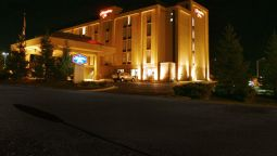 Exterior view Hampton Inn Somerset